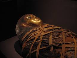 mummy, Egypt, Pyramid,