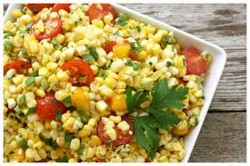 Sweet Corn Salad1