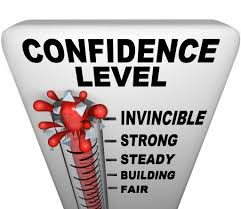 confidence,believe
