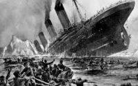 tragedy,blessing, titanic