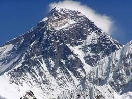 Mt. Everest; clean up the mess1