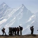 Mt. Everest; clean up the mess – All That Matters