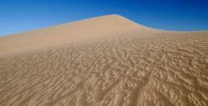 sand dune, desrt dune, sand, wind