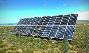 solar cell, solar energy, sun, electricity