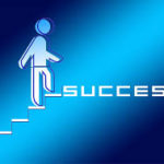 Ambition: The driving force  that leads to  success