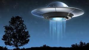 UFO, Unidentified flying object, SETI