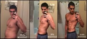 body fat, energy, good fat, bad fat