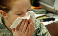 common cold, infection,nasal discharge,