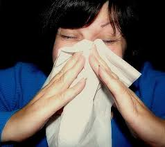 common cold, infection, children, nasal discharge