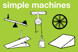 simple machine, engine