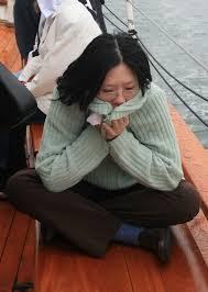 travel sickness, motion sickness, vomiting, nausea