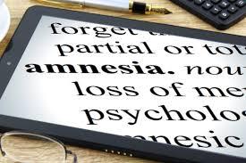 amnesia, memory loss, brain,record