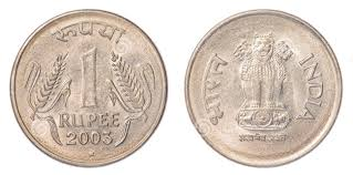Making of currency coins