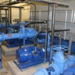 Disinfection processes of water-Basic steps