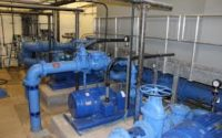 disinfection,water,treatment,plant