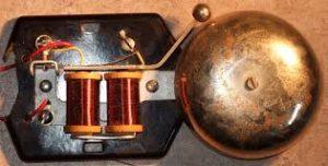 door bell, electromagnetic