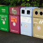 Recycling materials- Advantages behind