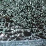 Safety glass:Different forms
