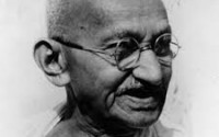 Mahatma, Gandhi, quote,inspiring, honesty, life,freedom,