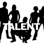 Talents are treasures; develop them.