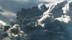 cloud,three basic types,rain cloud