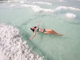 dead sea, waterbody