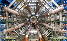 higgs boson, large hydron collider, CERN
