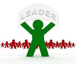 leader,words