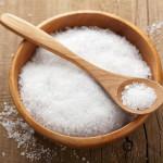 Common salt: Different grades and production processes