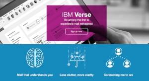 IBM verse2
