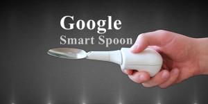 google smart spoon