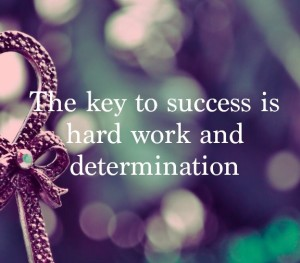 key-to-success-hard-work