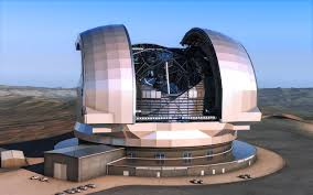 Large Telescope (E-ELT)