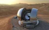 Large Telescope (E-ELT)1