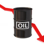 Declining oil price and its impact on countries