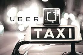 Uber cab service5