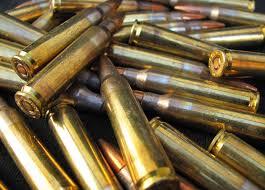 bullet, gun, explosive, lead