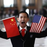 China, not the U.S., is the No.1 economic power according to IMF