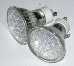 LED Bulbs: Characteristics And Features