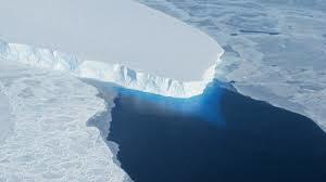 glacier, travel, speed, ice, snowfall