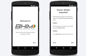 BHIM-Bharat Interface for Money : Essentials you wanted to know
