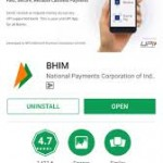BHIM app-Bharat Interface For Money