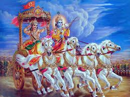 The Mahabharata, motion picture, Randamoozham, Second Turn, Bhima, Pandava, Padma Bhushan, M T Vasudevan Nair, V A Shrikumar Menon, Kurukṣhetra war, Bhagavad-Gita