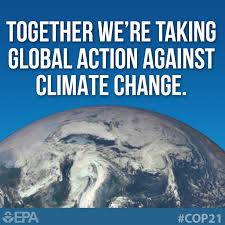 The Paris Climate Agreement and Recent Developments