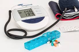 Hypertension, blood pressure,  systolic, asymptomatic, diastolic, medication, proper diet, medical interaction, hormone, gland, treatment