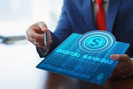 Digital Banking, online banking, mobile banking, virtual, technology, transformation, experience