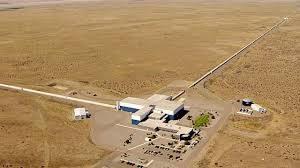LIGO, Laser Interferometer Gravitational-Wave Observatory, gravitational wave, Observatory, telescopic dome, Caltech, MIT, physics laboratory,