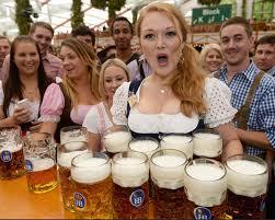 Oktoberfest, Munich, annual event, celebration, fest, Wiesen, mayor, beer, food, traditional, royal wedding, King Ludwig I, parade, bands, fair, traditional attire, Volksfest