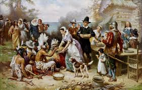 Thanksgiving Day, holiday, celebration, Fourth Thursday, November, blessing, harvest, US, Canada, German, George Washington, Abraham Lincoln, senate, federal law, second, Monday, October