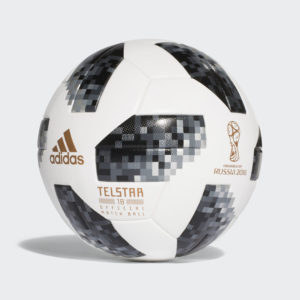 2982d315c29d Why is Adidas Telstar 18 in news